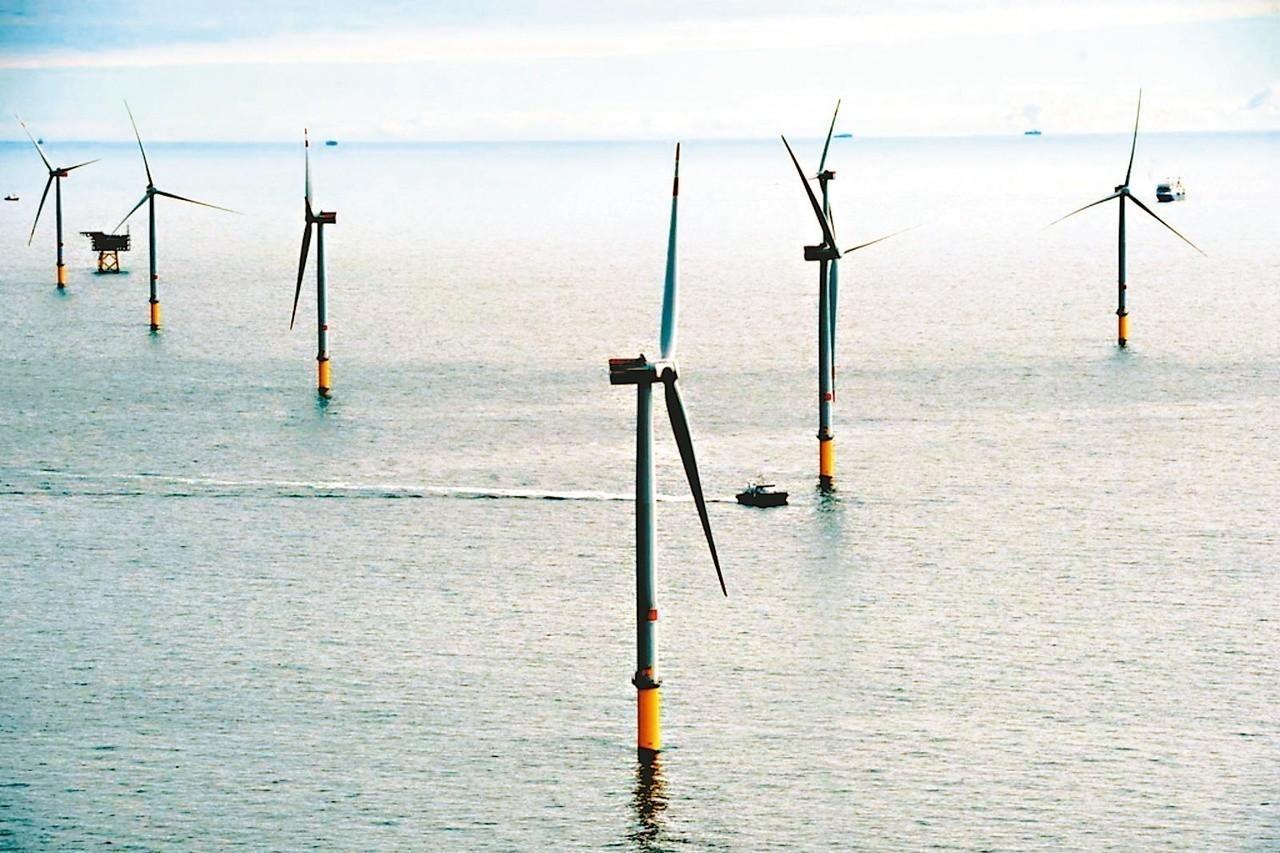 沃旭:沒有離岸風電 台灣將缺電