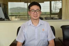 「傾聽內心聲音」挑戰不同職涯 他從會計變工程師