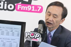影/最新民調韓國瑜輸蔡、賴 吳子嘉:藍綠回歸基本盤