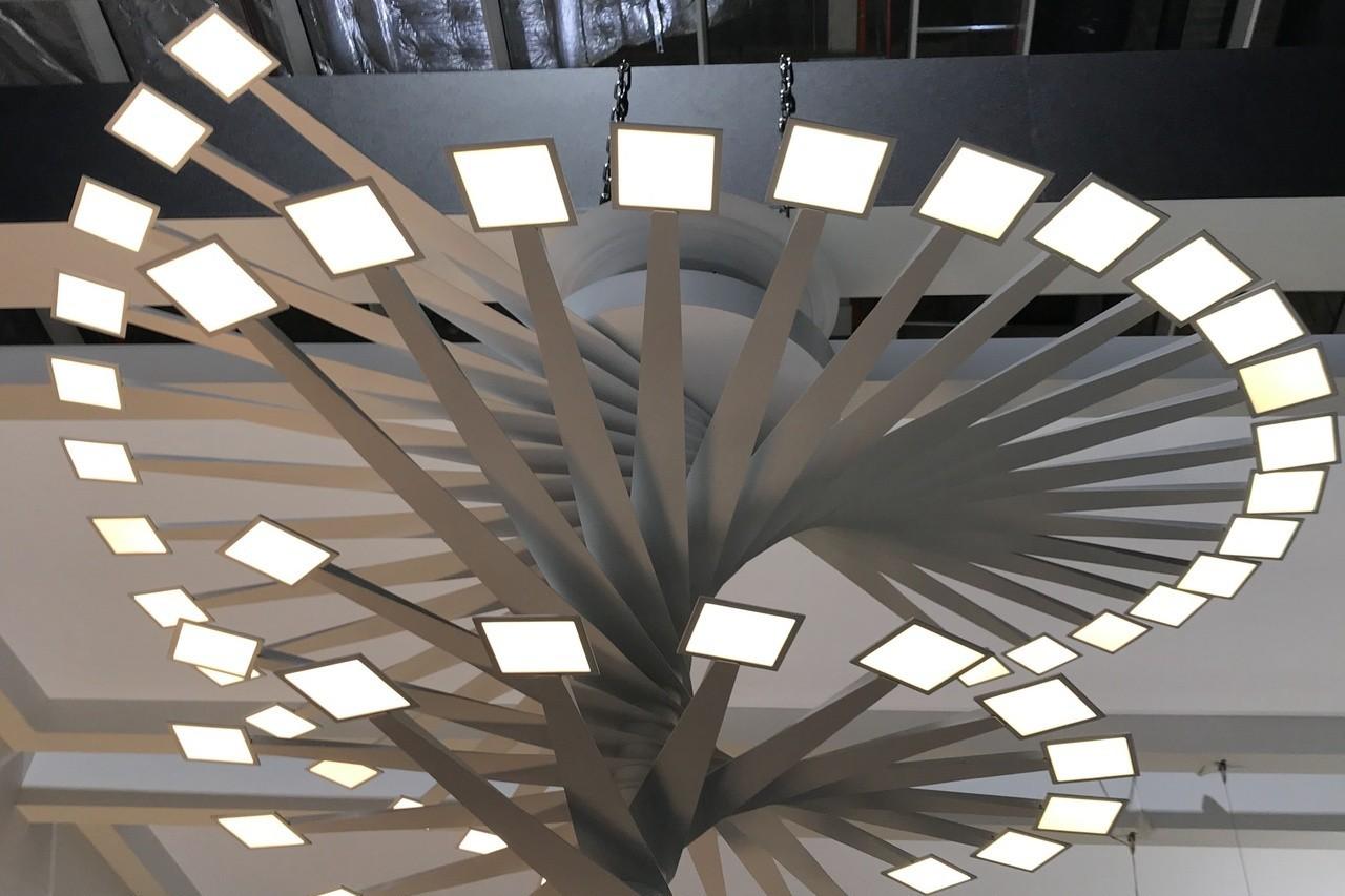工研院發表創新LED與OLED照明應用 助照明產業高值化