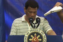 鏡頭背後/杜特蒂的「蟑螂附身」:菲律賓期中選戰的秘密客