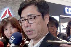 是否再選高雄市長 陳其邁:先等韓國瑜征服宇宙