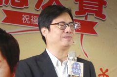 面對自經區和橋科 陳其邁建議韓國瑜多和業界座談