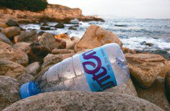 環境殺手! 全球年銷2兆個塑膠瓶罐