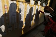 菲國期中選舉登場 選民人數逾6000萬創紀錄