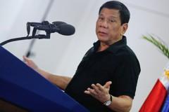 菲國總統期中考 杜特蒂搶參議院