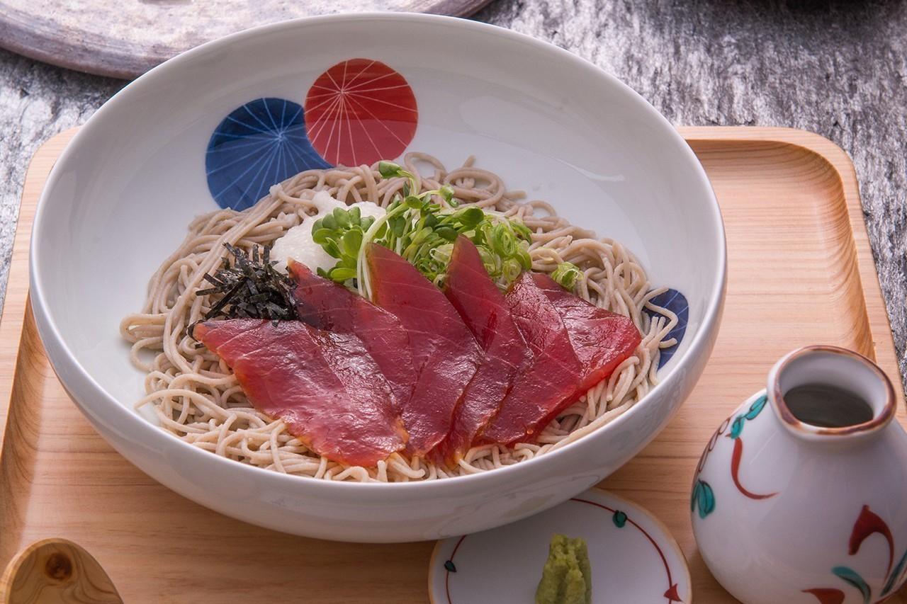500元享「鮪魚生魚片吃到飽」 菜な還有3款期間限定鮪魚料理