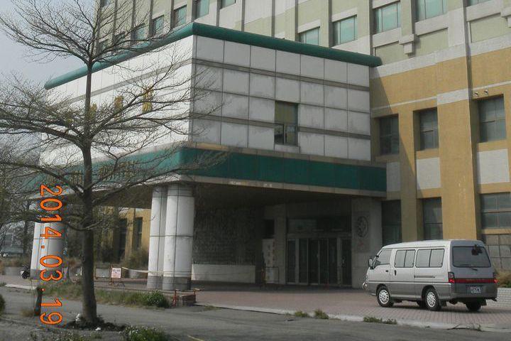 華濟醫院欠稅荒廢 新團隊接手將轉型600床長照機構