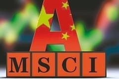 期待落空 MSCI全面降台股權重