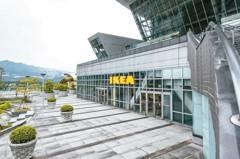 IKEA小碧潭捷運共構店 4亮點!今開幕