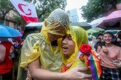 【重磅快評】更和諧或更分裂?同婚後的台灣該怎麼走