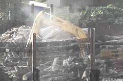 高雄大寮農地廢五金汙染 都發局開罰斷水斷電