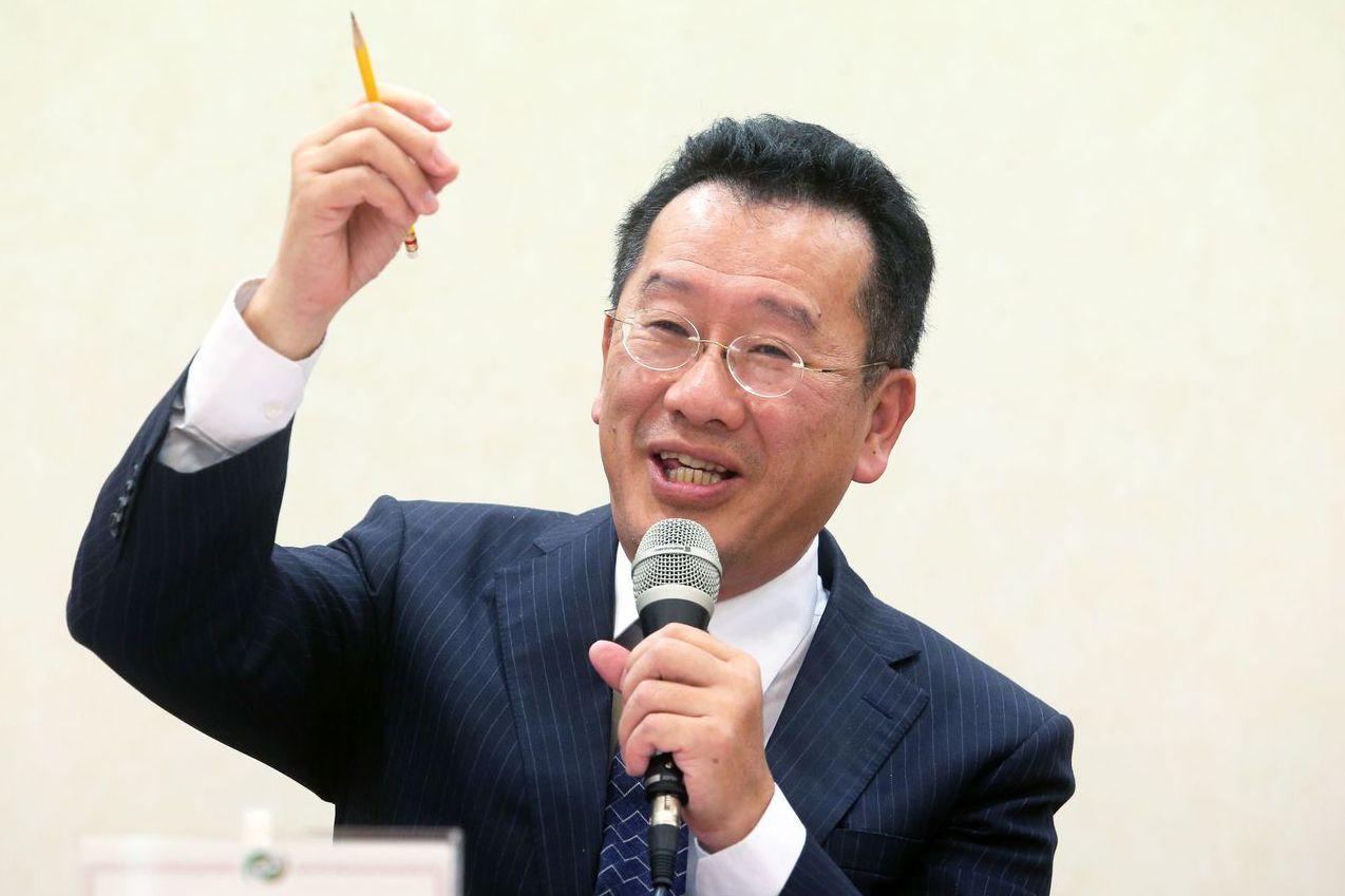 達不到規模經濟 顧立雄:台灣什麼pay都不賺錢