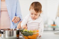 比利時皇家醫學院:別讓這些人吃純素食 以免有害健康
