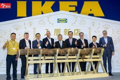 IKEA總部大裁員!為何在台灣還能連10年成長開新店?