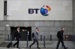 Google禁授權影響大 英電信龍頭5G服務不支援華為手機