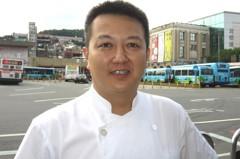 「河豚很多」老闆林聖皓創業新計畫 暖暖開設美味料理「私人廚房」