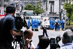 川崎無差別殺傷事件:受害小學的應變,與日本社會的兇案追查