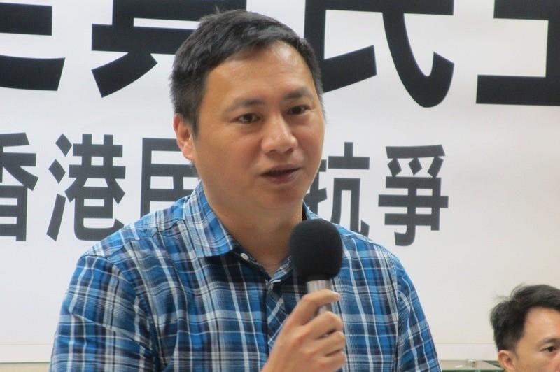 六四30周年將近!王丹:中國0進步 人權為文革以來最糟