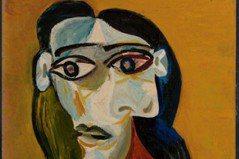 羅芙奧20週年大師特展 今起展出畢卡索、夏卡爾大師傑作近50億