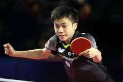 桌球/日本桌球公開賽 林昀儒闖進男單4強