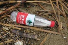 淨灘撿瓶中信寫「國家機密 」 疑大陸海漂來台