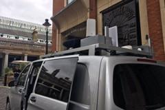 BBC意外踩雷 英國首次5G直播竟用到華為!