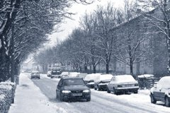 氣候常態亂套 熱帶澳洲竟下雪