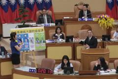 議會被迫表態「選」總統 侯友宜尷尬笑:每人都很好