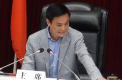 許崑源:韓國瑜2天前告知要請假選總統