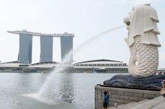 柯南最新電影在這裡拍的!新航「柯南之旅」玩新加坡 加送電影票