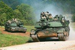 美售我M1A2戰車深層涵義