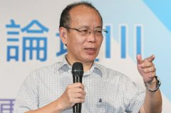 韓國瑜柯文哲想選總統 張景森:先把市長職位還給市民