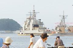 誰惹誰?美俄軍艦 東海險撞