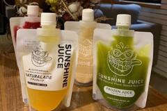 「日系最強果汁」登台!碧昂絲的最愛、JAL頭等艙專屬飲品