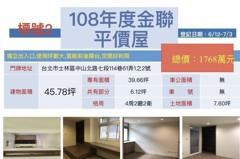 影/金聯平價屋新北捷運宅只要488萬元 最低1戶95萬元