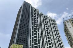 新板豪宅被打趴 板橋單價最貴前10名全在這棟