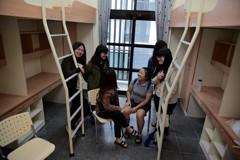 好想住!屏東大學新宿舍落成 學生驚呼像豪宅