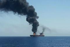 中東2油輪遇襲 油價勁揚4.5%