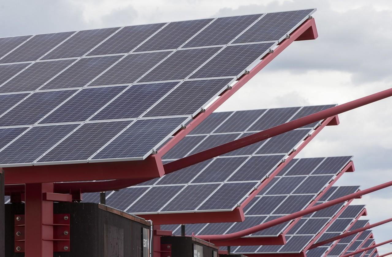 美國給予雙面太陽能板關稅豁免 彭博:有利亞洲製造商