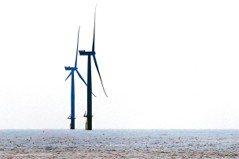 發展離岸風電 沈榮津:有信心成為國際級產業