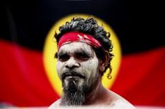 奪回「我們的旗幟」?澳洲原住民旗的「版權」之戰
