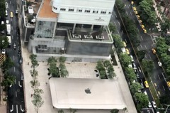 全球僅25家!全台唯一蘋果旗艦店 Apple信義A13明開幕