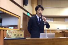韓國瑜稱「中華民國地區」被罵翻 他分析因防護罩消失了