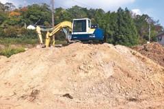 小心別受罰! 開挖山坡地...請先「停看聽」