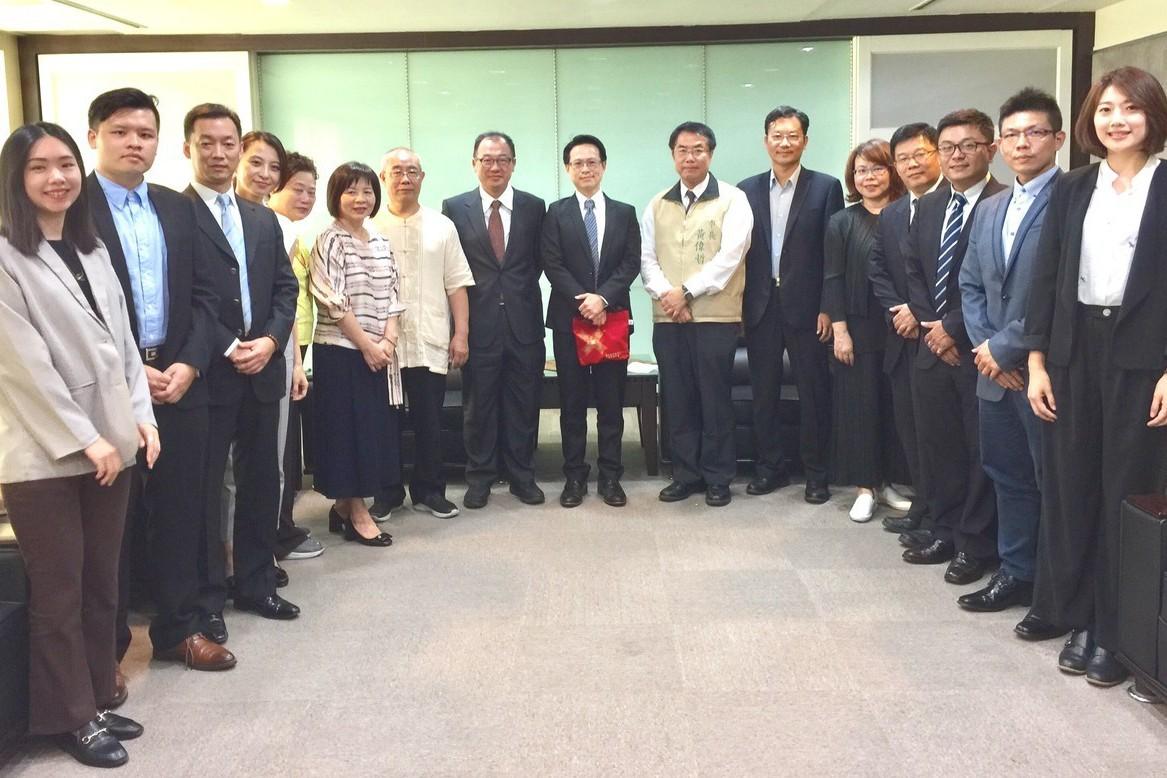 擴張台南太陽光電版圖 茂鴻電力3年內投資174億元