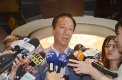 當選總統要換掉蘇貞昌 郭台銘:他修理韓國瑜我看不過去