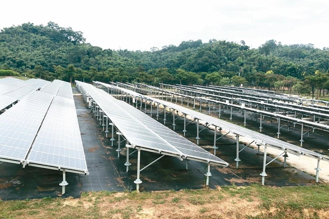 3年174億 茂鴻電力投資台南綠電