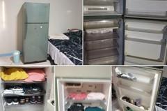 省錢?他買回收冰箱當衣櫃送妻 網:你是找自己的冰櫃吧