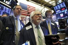 預期Fed降息 道瓊大漲近250點 標普創新高